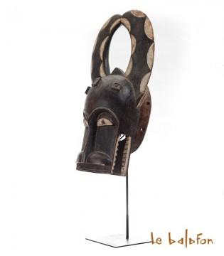 Masque Baoulé Goli