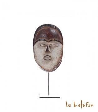 Masque Isogho