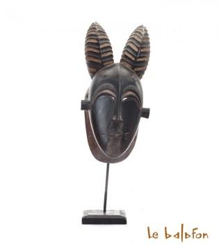 Masque Koulango