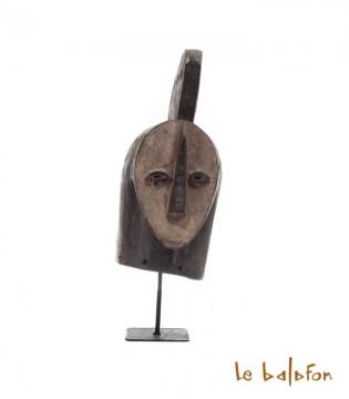 Casque (Masque) Ibo