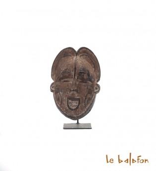 Masque Bakongo