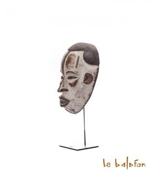 Masque Funéraille Ibo