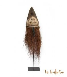 Casque (Masque) Yoruba