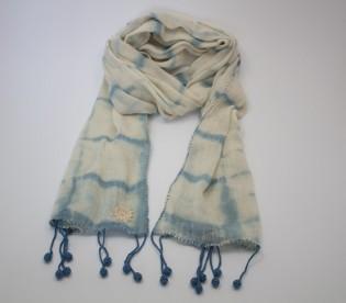 foulard ethnique