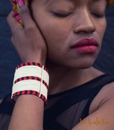 Bracelet Ethnique Massaï