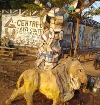 Centre Lukaré