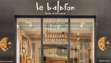haut fonctionnaire vraie affaire qualité authentique Le Balafon concept store éthique à Nantes|bijoux ethniques ...